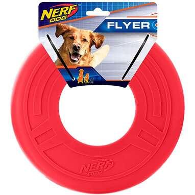 Nerf Dog Flyer