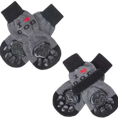 SCENEREAL Dog Socks