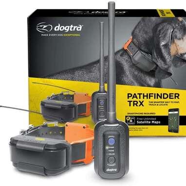 Dogtra Pathfinder TRX 9-Mile GPS Tracker