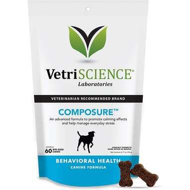 VetriScience Composure