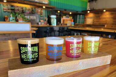 Southern Heights Brewing Co