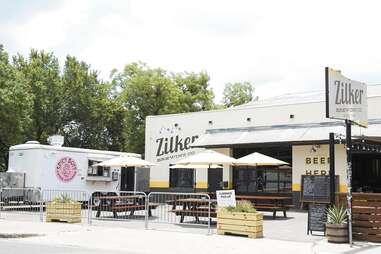 Zilker Brewing Company