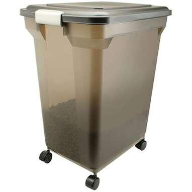 IRIS USA Premium Pet Food Container