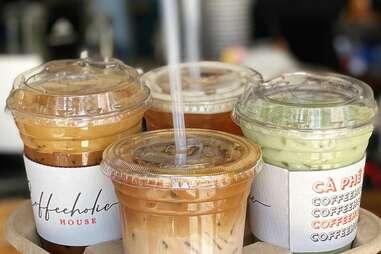 Coffeeholic House coffee