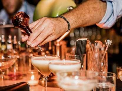 Swizzle Rum Bar & Drinkery