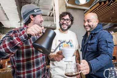 Unido Coffee Roastery