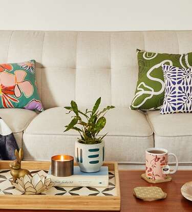 Society6's Labor Day Sale Has Everything You Need to Level Up the Coziness This Fall