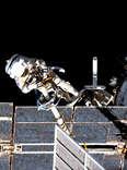 Stream NASA spacewalk space station