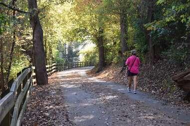 Greenways for Nashville