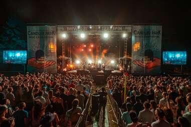 Candler Park Music Festival
