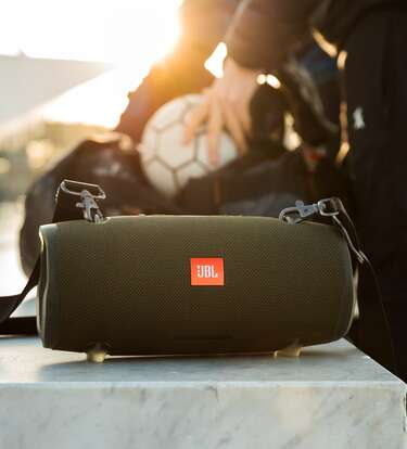 Upgrade Your Portable Sound Power with JBL's Labor Day Sale