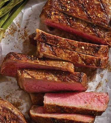 Stock Up on Premium Cuts with 50% off Everything at Omaha Steaks