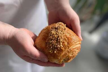 Aya Pastry