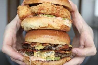 Rêve Burger