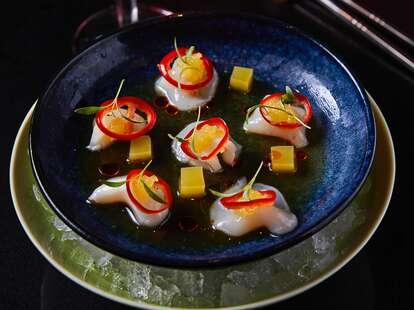 Sushi Fly Chicken