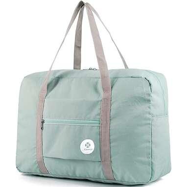 Narway Foldable Travel Duffel Bag