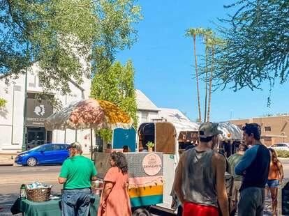 Downtown Mesa Farmers Market