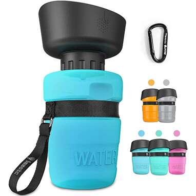 Lesotc Pet Water Bottle