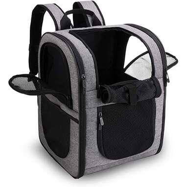 Apollo Walker Pet Carrier Backpack