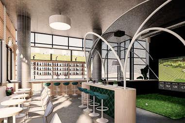 GC Lounge