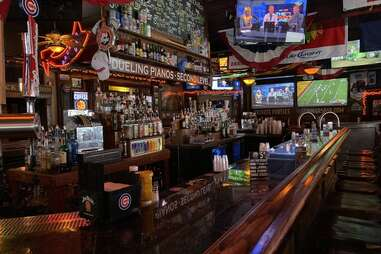 Sluggers World Class Sports Bar and Dueling Pianos