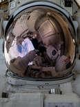 nasa spacewalk september 2021