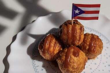 My Abuelas Food