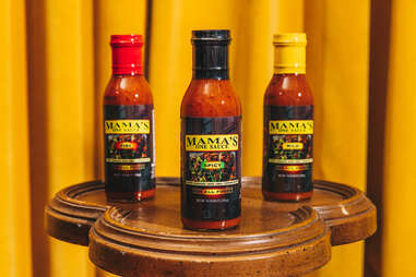 Mama's One Sauce