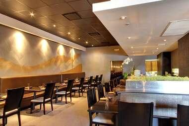 Soto Japanese Restaurant & Sushi Bar