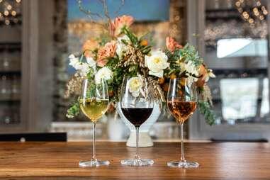 Mutiny Wine Room