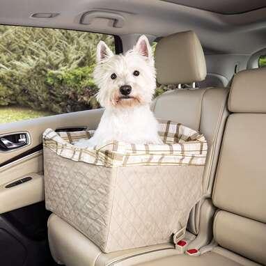 PetSafe Happy Ride Jumbo Booster Seat