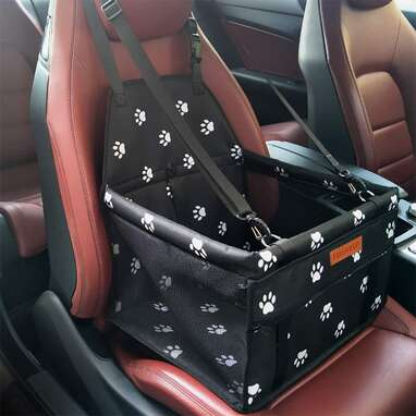 SWIHELP Car Booster Seat