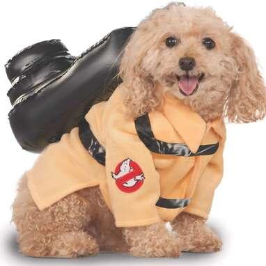 "Rubie's ""Ghostbusters"" Costume"