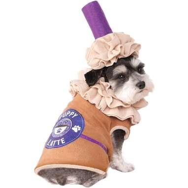 Rubie's Puppy Latte Costume