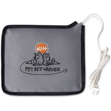 K&H Pet Products Pet Bed Warmer