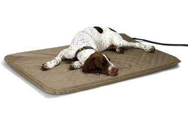 K&H Pet Products Lectro-Soft Heated Pet Bed