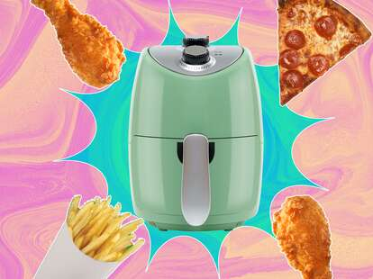 airfryer air fryer best and worst things