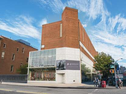 Schomburg Center for Research in Black Culture, New York Public Library