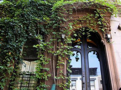 The Langston Hughes House