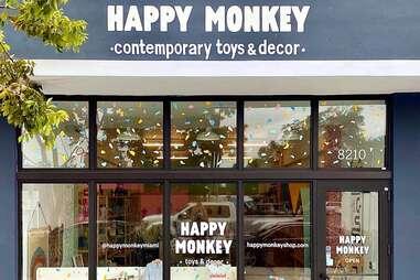 Happy Monkey Miami