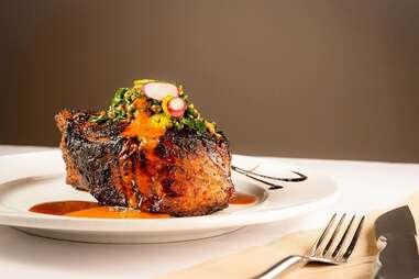 Chef Adrianne's Vineyard Restaurant and Bar