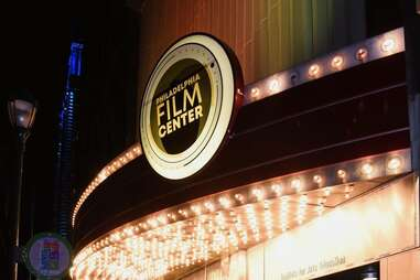 Philadelphia Film Society