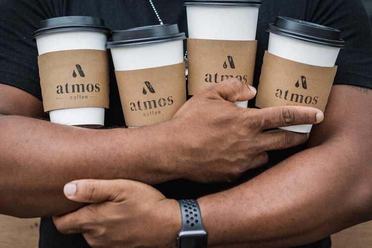 Atmos Coffee