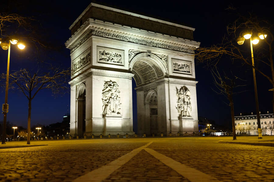 France to Restrict Unvaccinated Travelers from U.S.