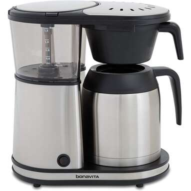 Bonavita Connoisseur Coffee Maker
