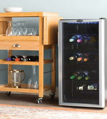 Wallet-Friendly Wine & Beer Fridges That Take Your Home Bar to the Next Level