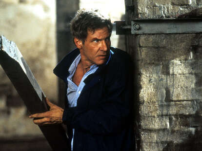 harrison ford in clear and present danger