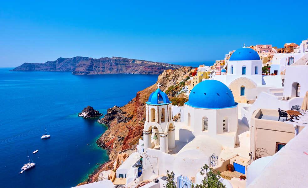 Greece Will Remain Open to U.S. Travelers Throughout 2021 Tourism Season