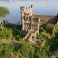 Bannerman Castle on Pollepel Island