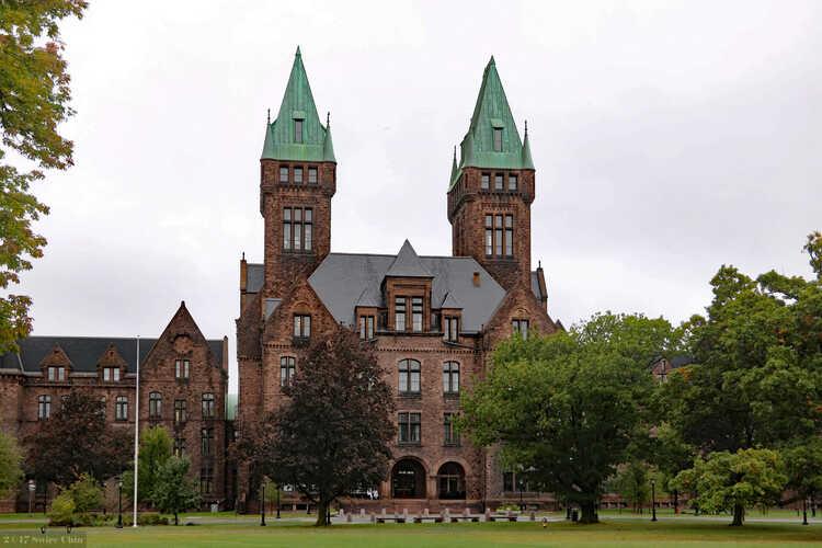 Buffalo State Asylum for the Insane